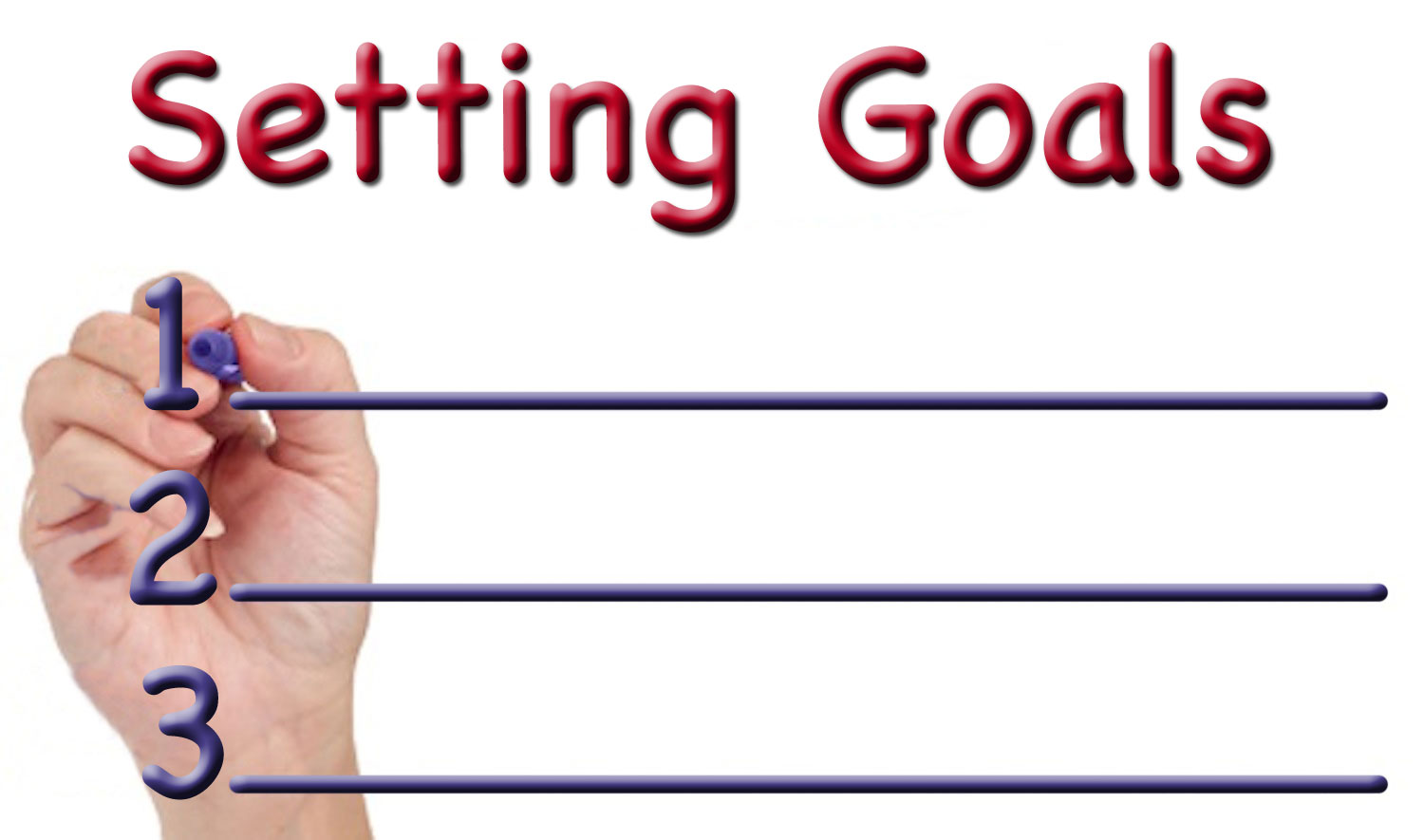 importance of goal setting pdf